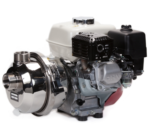 IPW Potable Water Transfer Pump